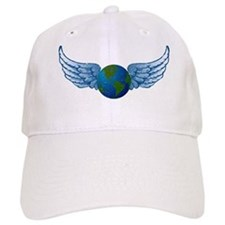 Wings Baseball Cap