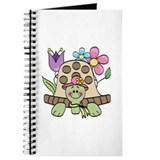 Springtime Turtle Journal
