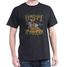 Happy Trails! T-Shirt