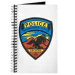 Huachuca City Police Journal