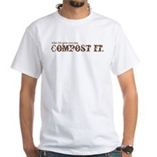 COMPOST IT Generic Tee