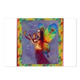 Funny Sphinx Postcards (Package of 8)