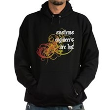 Systems Engineers Are Hot Hoodie
