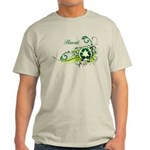 Hawaii Recycle T-Shirts and Gifts Light T-Shirt