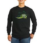 Hawaii Recycle T-Shirts and Gifts Long Sleeve Dark