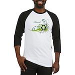 Hawaii Recycle T-Shirts and Gifts Baseball Jersey