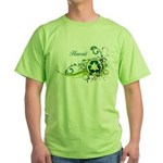 Hawaii Recycle T-Shirts and Gifts Green T-Shirt