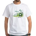 Hawaii Recycle T-Shirts and Gifts White T-Shirt
