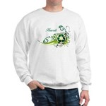 Hawaii Recycle T-Shirts and Gifts Sweatshirt