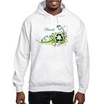 Hawaii Recycle T-Shirts and Gifts Hooded Sweatshir