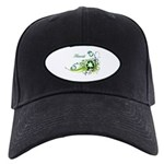 Hawaii Recycle T-Shirts and Gifts Black Cap