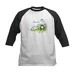 Hawaii Recycle T-Shirts and Gifts Kids Baseball Je
