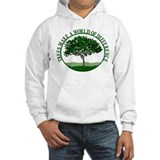 Trees Make a World of Differe Jumper Hoody