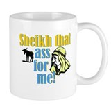 Sheikh that ass for me! Coffee Mug