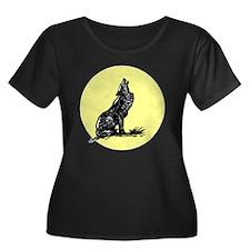 Wolf Moon T