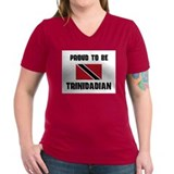 Proud To Be TRINIDADIAN Shirt