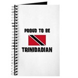 Proud To Be TRINIDADIAN Journal