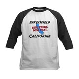 bakersfield california - been there, done that Kid