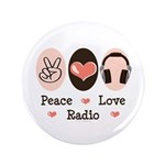 Peace Love Radio 3.5