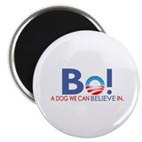 Bo Obama Magnet