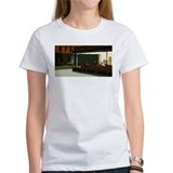 Nighthawks - S.F. Masterpiece Tee