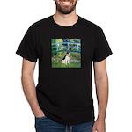 Bridge / Rat Terrier Dark T-Shirt