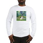 Bridge / Rat Terrier Long Sleeve T-Shirt