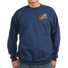 Meter Readers Are Hot Sweatshirt