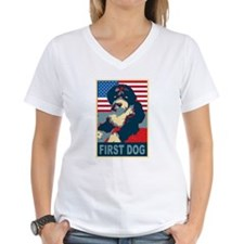 First Dog BO Obama Shirt
