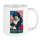 First Dog BO Obama Coffee Mug