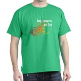 Long Jumpers Are Hot T-Shirt