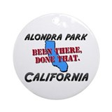 alondra park california - been there, done that Or