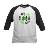 LYMPHOMA FAITHLOVECURE Tee