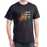 Hazmat Experts Are Hot T-Shirt