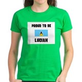 Proud To Be LUCIAN Tee