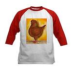Schietti Modena Pigeon Kids Baseball Jersey