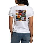 Boomershoot 2009 Women's T-Shirt
