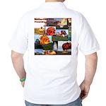 Boomershoot 2009 Golf Shirt