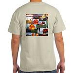Boomershoot 2009 Light T-Shirt