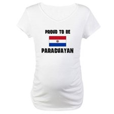Proud To Be PARAGUAYAN Shirt