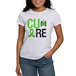 CureNon-HodgkinsLymphoma Women's T-Shirt