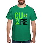 CureNon-HodgkinsLymphoma Dark T-Shirt