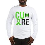 CureNon-HodgkinsLymphoma Long Sleeve T-Shirt