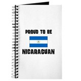 Proud To Be NICARAGUAN Journal