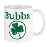 Bubba shamrock Small Mug