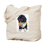 First Dog Bo Tote Bag