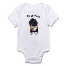 First Dog Bo Infant Bodysuit