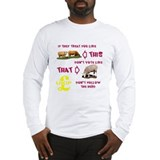 UKIP Long Sleeve T-Shirt