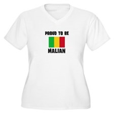 Proud To Be MALIAN T-Shirt