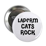 LAPERM CATS ROCK Button